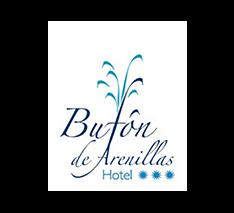 Oferta Hotel Rural Bufón de Arenillas
