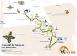 ruta acebal de pradena y cerro garganton13