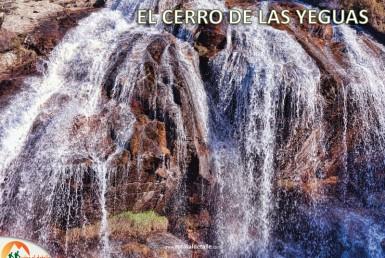 Ruta El Cerro de Las Yeguas- Madrid