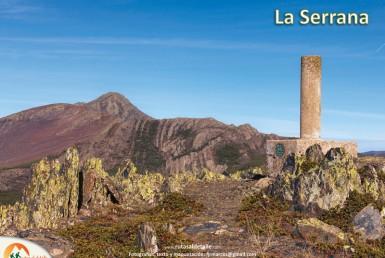 Ruta La Serrana en Tamajón