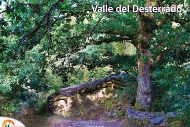 Ruta del Valle del Desterrado