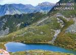 Ruta al Lago Ubales por la Senda de los Arrudos