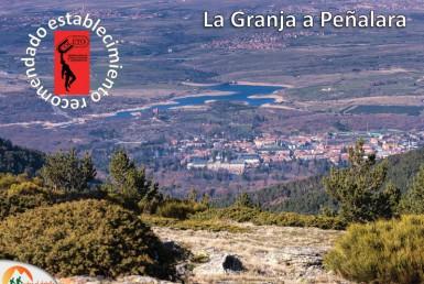 Ruta La Granja de San Ildefonso a Peñalara