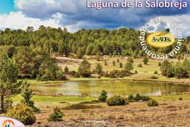 Ruta Laguna de la Salobreja
