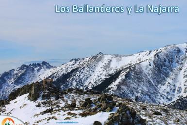 Ruta Los Bailanderos y La Najarra
