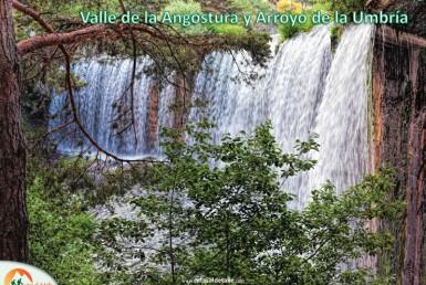 Ruta Valle de la Angostura y Arroyo de la Umbría