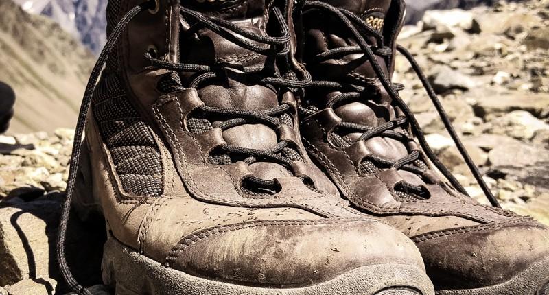 ¿Qué calzado es el ideal para practicar el senderismo o realizar rutas de trekking?