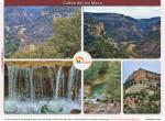 ruta canon del rio mesa desde mochales municipio de la provincia de guadalajara10