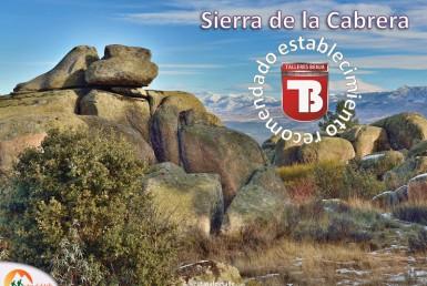 Ruta Sierra de la Cabrera en la Comunidad de Madrid