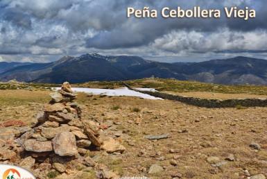 Ruta desde Somosierra a Peña Cebollera Vieja