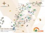 ruta desde somosierra a pena cebollera vieja en la comunidad de madrid14
