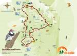 ruta desfiladero del rio puron desde valderejo en la provincia de alava14