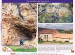 ruta el manadero del aguisejo desde villacadima municipio de cantalojas en guadalajara10