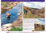 ruta el manadero del aguisejo desde villacadima municipio de cantalojas en guadalajara3