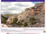 ruta el manadero del aguisejo desde villacadima municipio de cantalojas en guadalajara4