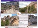 ruta el manadero del aguisejo desde villacadima municipio de cantalojas en guadalajara7
