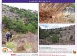 ruta el manadero del aguisejo desde villacadima municipio de cantalojas en guadalajara8