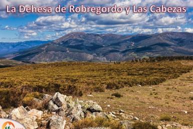 Ruta La Dehesa de Robregordo y Las Cabezas