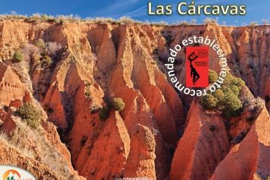 Ruta Las Cárcavas desde El Pontón de la Oliva
