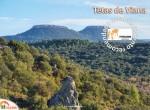 Ruta de Las Tetas de Viana desde Trillo
