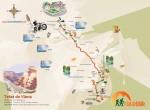 ruta las tetas de viana desde trillo en la provincia de guadalajara14