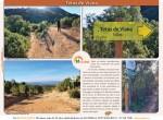 ruta las tetas de viana desde trillo en la provincia de guadalajara8