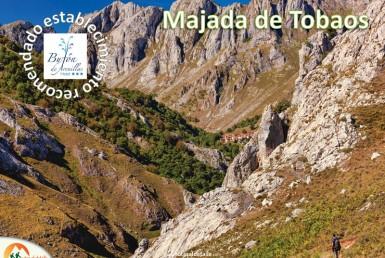 Ruta Majada de Tobaos
