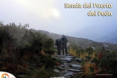 Ruta Senda del Puerto del Peón