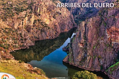 Ruta turística de Arribes del Duero