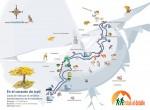 rutas en el corazon de la selva de irati21