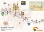 Camino de Santiago Francés etapa Foncebadón a Ponferrada17